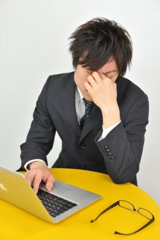 tsukare あなたが、一番「年だなぁ・・・」と感じる瞬間は?